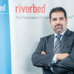 Elie Dib, Senior Managing Director, METNA at Riverbed