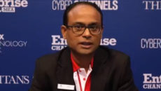 Sunil Paul, Co-founder and COO of Finesse