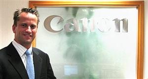 Canon ME Unveils Innovative ColorWave printers