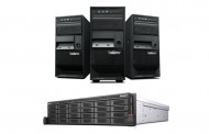 Lenovo launches ThinkServers for the SMEs