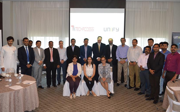 TechAccess Unveils Unify SME Initiative and Partner Promotion