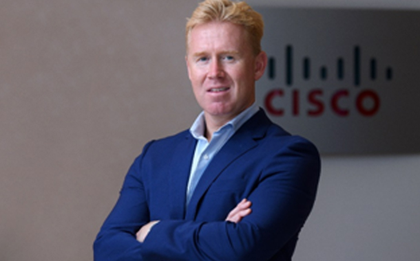 """Human error is the major cause of cybersecurity"" – Scott Manson, Cybersecurity Leader, Middle East & Turkey, Cisco"