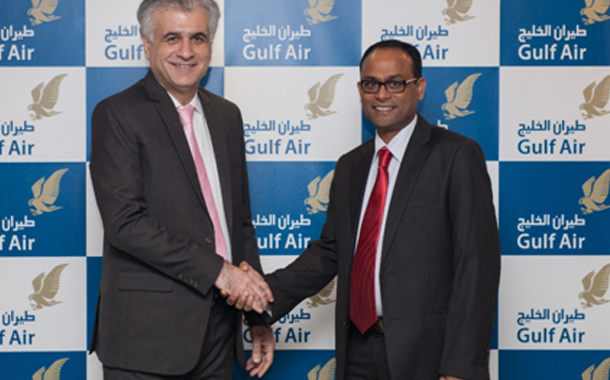 Gulf Air chooses Finesse for implementation of BI