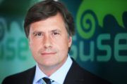 SUSE Accelerates Growth & Entry into New Markets