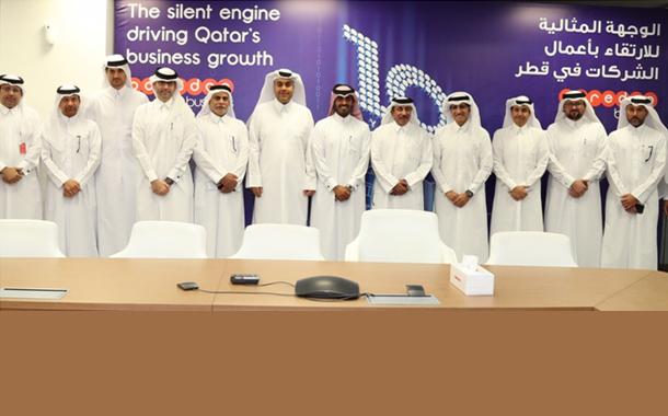 Ooredoo Marks a Decade of Qatar Data Centre Innovation