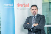Elie Dib is Senior Regional Director METNA for Riverbed