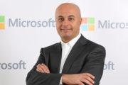Samer Abu Ltaif is Microsoft MEA President