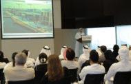 Tejar Dubai workshop reviews innovation in the retail sector