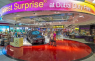 Dubai Duty Free is Downtime Free with Veeam