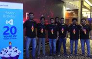 Microsoft Unveils Cross-Platform Power of Visual Studio 2017