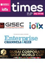 Gisec-day-three