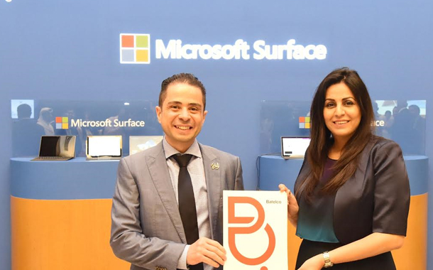 Batelco & Microsoft Partnership Empowers Organizations to Embrace the Digital Age