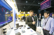 IT Firms Gearing up for GISEC 2017