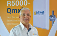 Connect selects InfiNet to serve as the backbone of their new wire-less network infrastructure