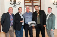 StarLink Awarded Riverbed EMEA Distributor of the Year