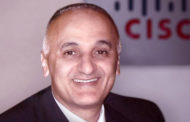 Ali Amer to Lead Cisco's Global Service Provider Business in the MEA