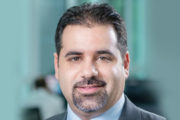 Riverbed Promotes Elie Dib to Regional VP for METNA