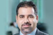 Riverbed Promotes Elie Dib to Regional VP for METNA