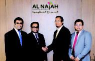 Finesse Drives Digital Transformation at Al Najah Education Group