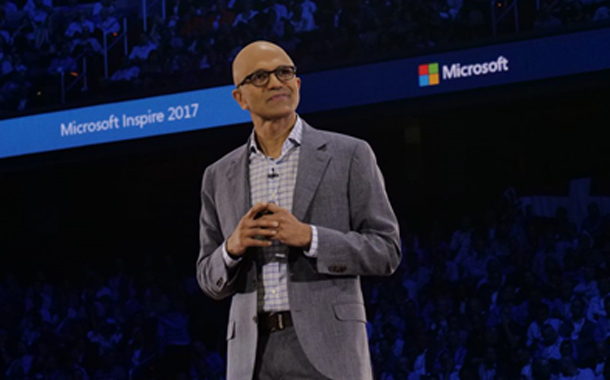 Microsoft Inspire reveals partner strategies