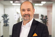 Pure Storage Names Charles Giancarlo CEO