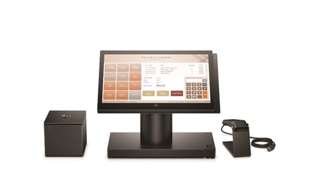 HP Reinvents Retail with New POS System