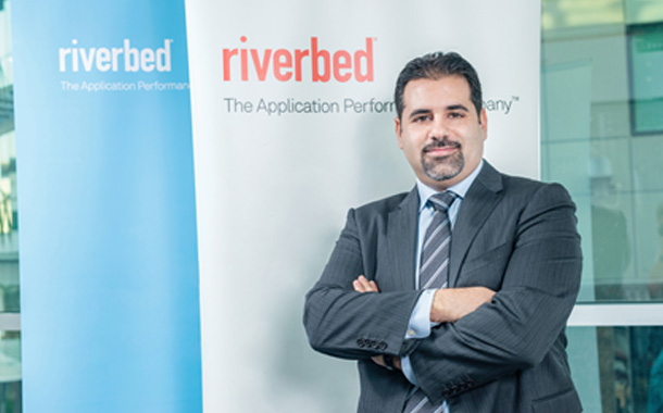 Experience the Future of Application Networking - Riverbed
