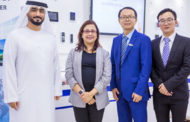 DLT and Dahua Launches its First Showroom in UAE
