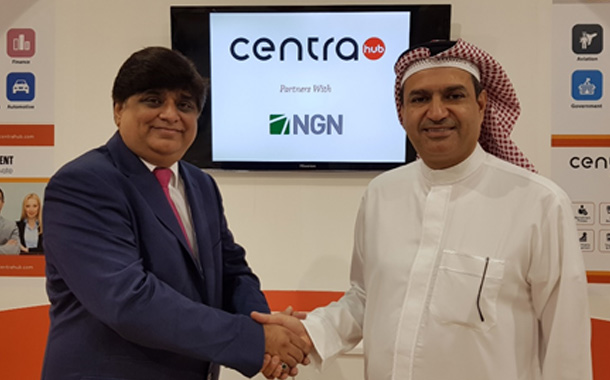 Centra Hub Partners with NGN International