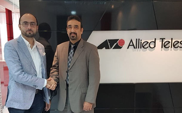 Allied Telesis and EHY Join Hands