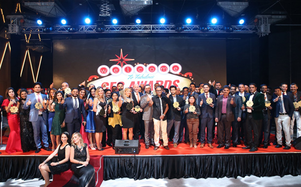 GEC Awards 2017 Honours the Best