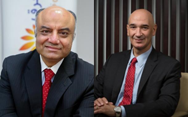 Microsoft and Mashreq Bank Re-inforce Digital Transformation