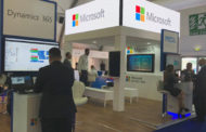 Microsoft Demonstrates the Power of Digital Transformation at ADIPEC