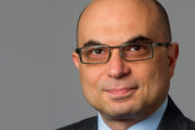Juniper Appoints Yarob Sakhnini as Head of META