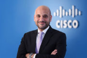 Cisco's Expanded Portfolio Accelerates Business Transformation
