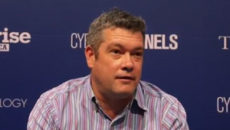 Alan Browning, Mea Dcg Hyper-Converged Solutions Leader, Lenovo South Africa