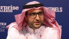 Asim Al Jammaz, VP, Al Jammaz Distribution