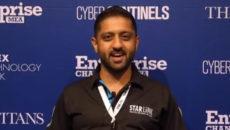 Avinash Advani. SVP Strategic Alliances & International Markets at StarLink