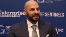 Charbel Khneisser, Regional Presales Director, METNA at Riverbed