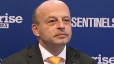 Christian Putz, Regional Director EMEA – Pure Storage