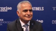 Fadi Kanafani, Regional Director - Middle East & Africa at NetApp - NetApp