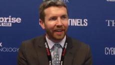 Gerry Kelliher, Sales Director, Eamer, Information Management- Document Capture at Kodak Alaris