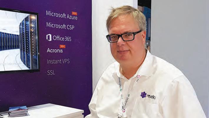 Joeri Borstlap, Managing Director of Resello