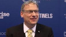 Matthias G. Eckermann, Director Product Management SUSE Linux Enterprise
