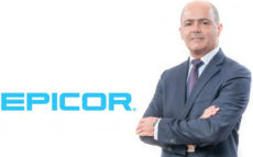 Monzer Tohme, Regional VP, Middle East and Africa for Epicor Software