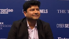 Shahnawaz Sheikh. Sales & Channel Director - META & Eastern Europe at SONICWALL​