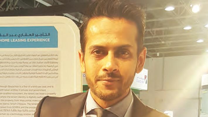 Waqas Mirza, Managing Director, Avanza Solutions.