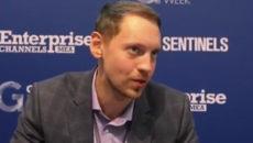 Matvey Voytov, Senior product marketing manager - Kaspersky Lab