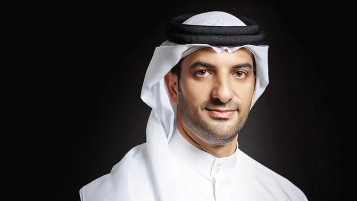 Sheikh Sultan bin Ahmed Al Qasimi, Chairman of Sharjah Media Council