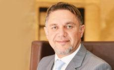 Mazen Dohaji, Regional Director – META, LogRhythm